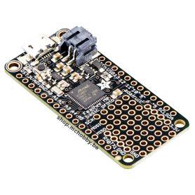 [T] - Feather M0 Basic Proto - ATSAMD21 Cortex M0