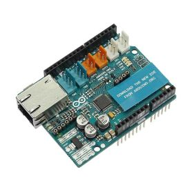 [T] - Ethernet Shield 2 pour Arduino (R3)