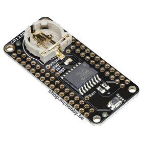 [T] - FeatherWing RTC DS3231 - Horloge de précision