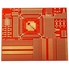 [T] - CMS Protoboard