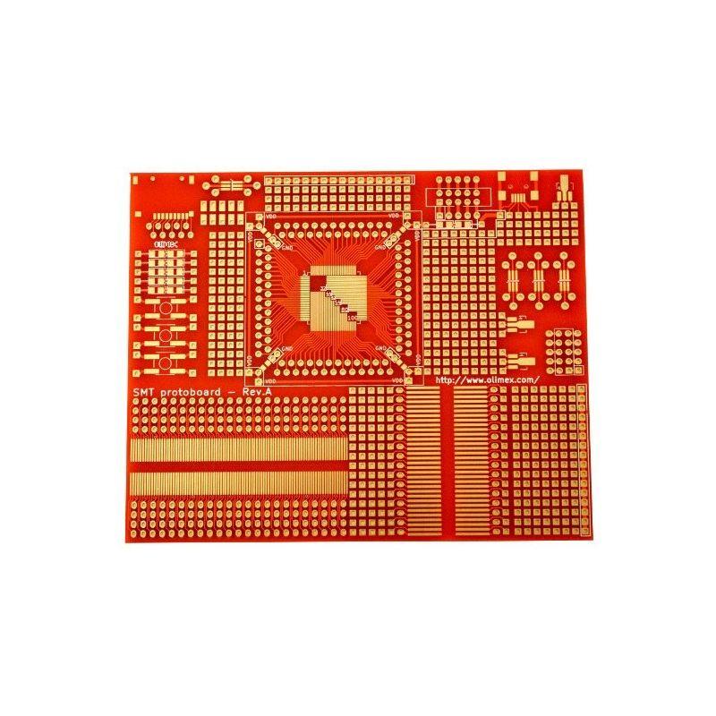 CMS Protoboard