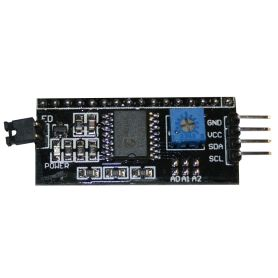 LCD Backpack I2C
