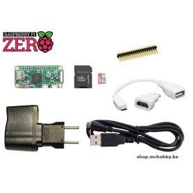 Raspberry Pi Zero v1.3 Budget Pack