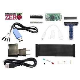 Raspberry Pi Zero v1.3 Starter Pack