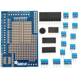 Shield de prototypage pour Raspberry Pi (Pi Plate)