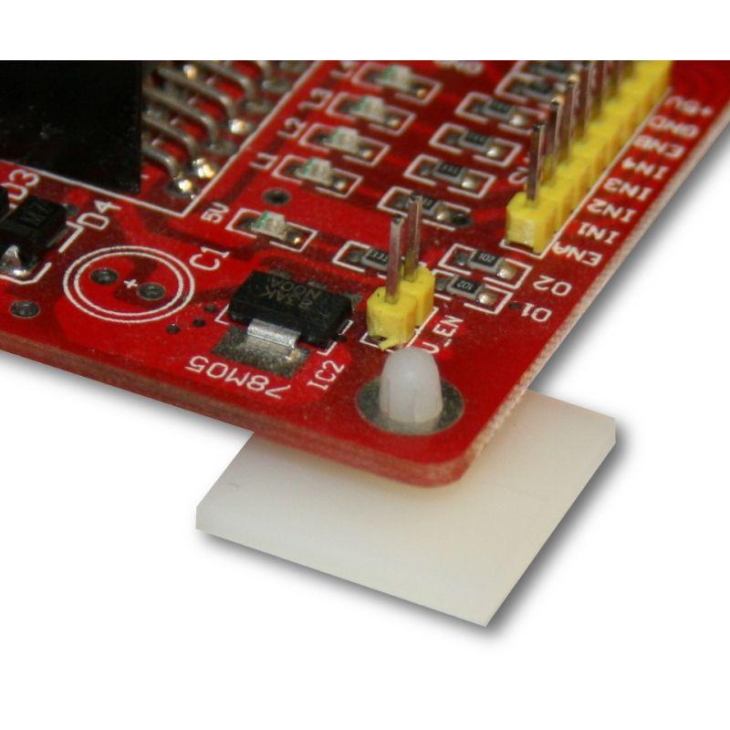 Support pour Circuit Imprimé - 5mm Haut