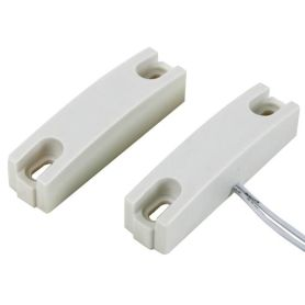 Magnetic door contact (standard size)