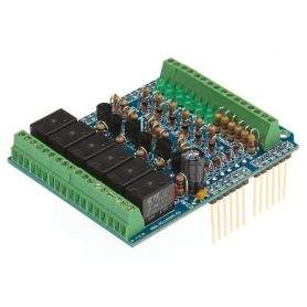 [T] - Shield I/O & Relais pour Arduino (VMA05)