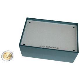 Boîtier Plastique Optative 110x70x48