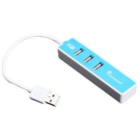 HUB USB 3 Ports + WiFi
