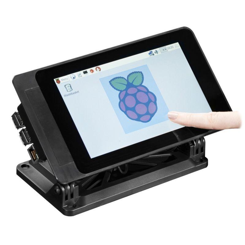 Boitier SmartPi pour RPi Touchscreen