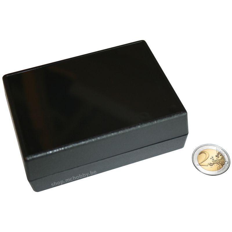 Boitier multimètre 180 x 100 x 43 (G968GS)