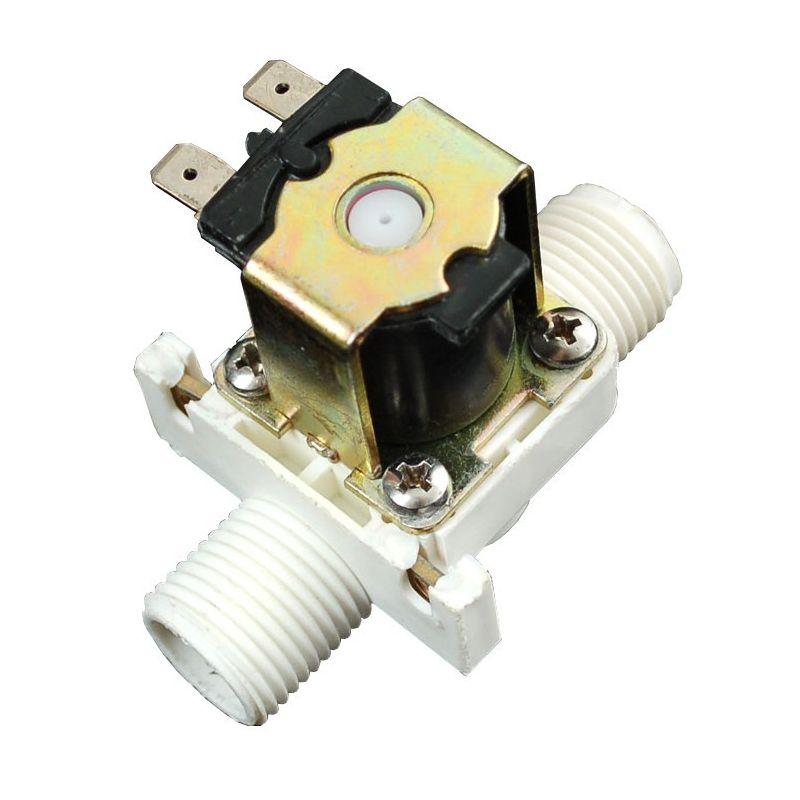 Electrovanne Plastique 12V