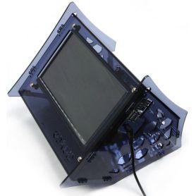Support pour écran ODRoid VU7 - BlueSmoke