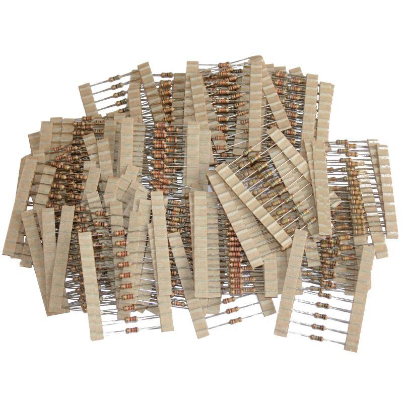 Kit of resistor