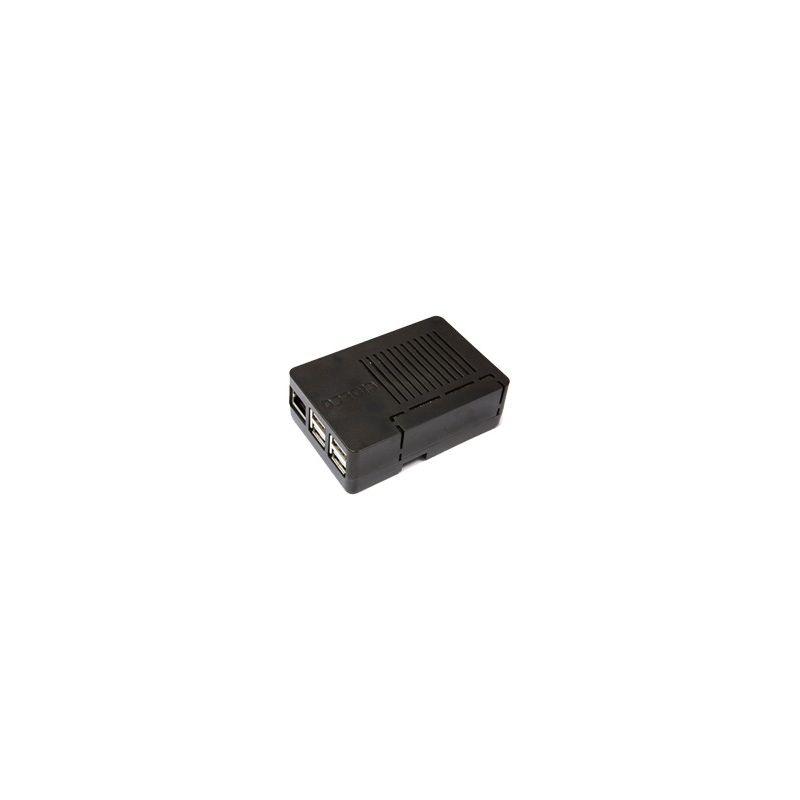 C2/C1 - boitier COMPLET - Noir
