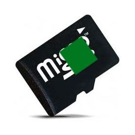 OS Android pour ODroid C2 - microSD 16Go