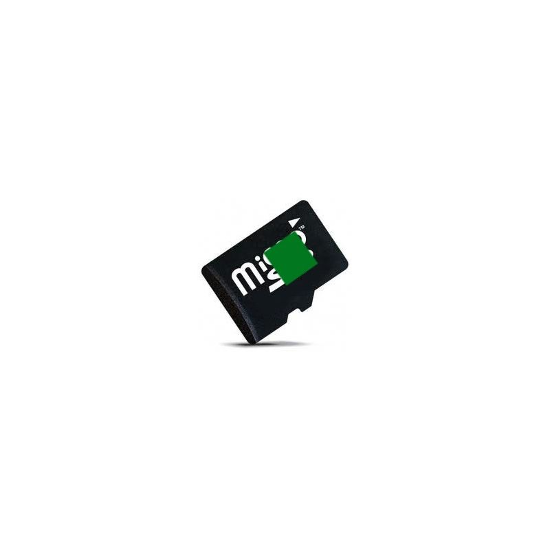 OS Android pour ODroid C2 - microSD 16Go - Class 10 UHS1