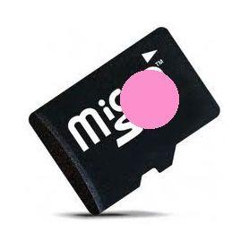 OS Linux pour ODroid C1 - microSD 16Go - Class 10 UHS1