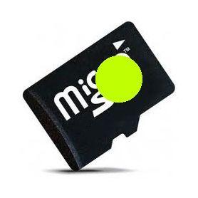 OS Android pour ODroid C1/C0 - microSD 16Go