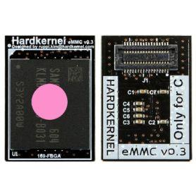 ODroid C1 Linux OS - eMMC 16Go