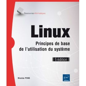 Linux - basics to use a Linux system