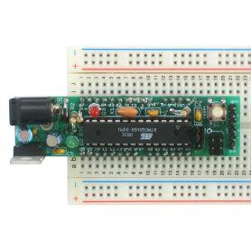 [T] - Boarduino (Arduino compatible) - ATmega328