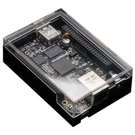 BeagleBone Black case (BBB)