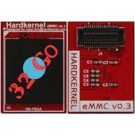 ODroid XU4 Linux OS - eMMC 32Go