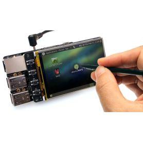 """Ecran tactile 3.5"""" pour ODroid C2/C1+/Compatible XU4"""