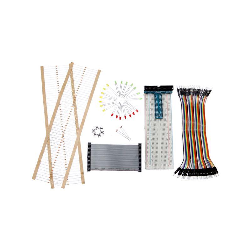 Sensational Developpement Kit For Odroid C2 Et C1 Mchobby Vente De Wiring 101 Photwellnesstrialsorg