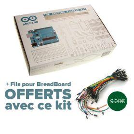 [T] - Arduino Starter Kit Francais