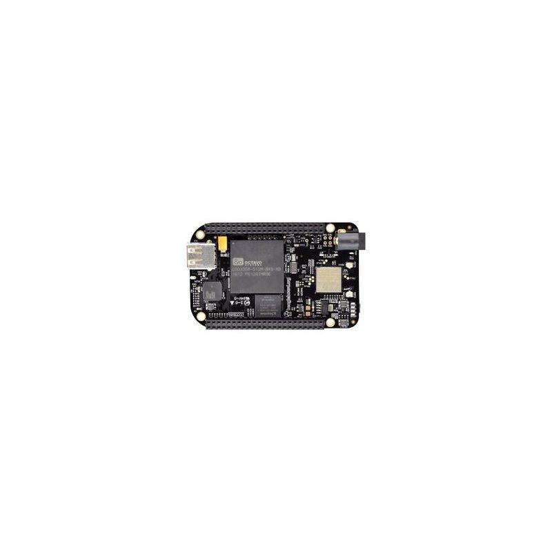 ▷ BeagleBone Black Wireless + USB cable - MCHobby - Vente