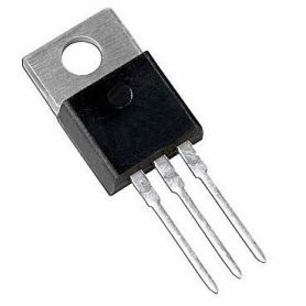2x IRF540 MOSFET Transistors N-Channel 33A 100 V