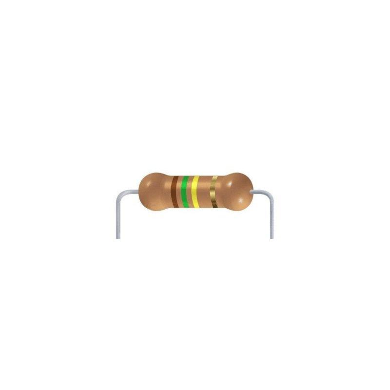 150 KOhms resistor - 10 items