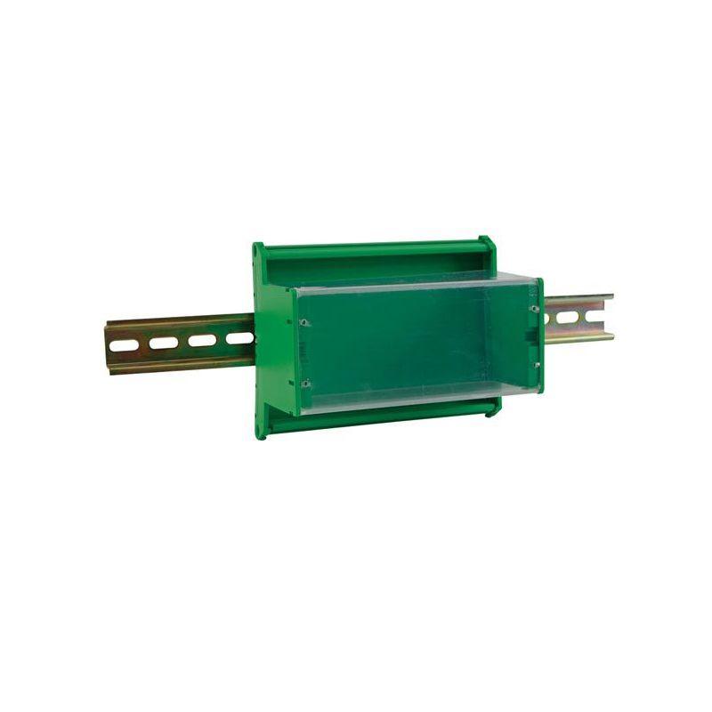 Boitier Rail DIN - applications avancées