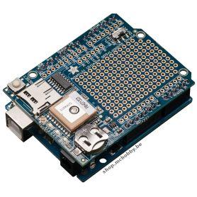 Shield GPS Logger pour Arduino