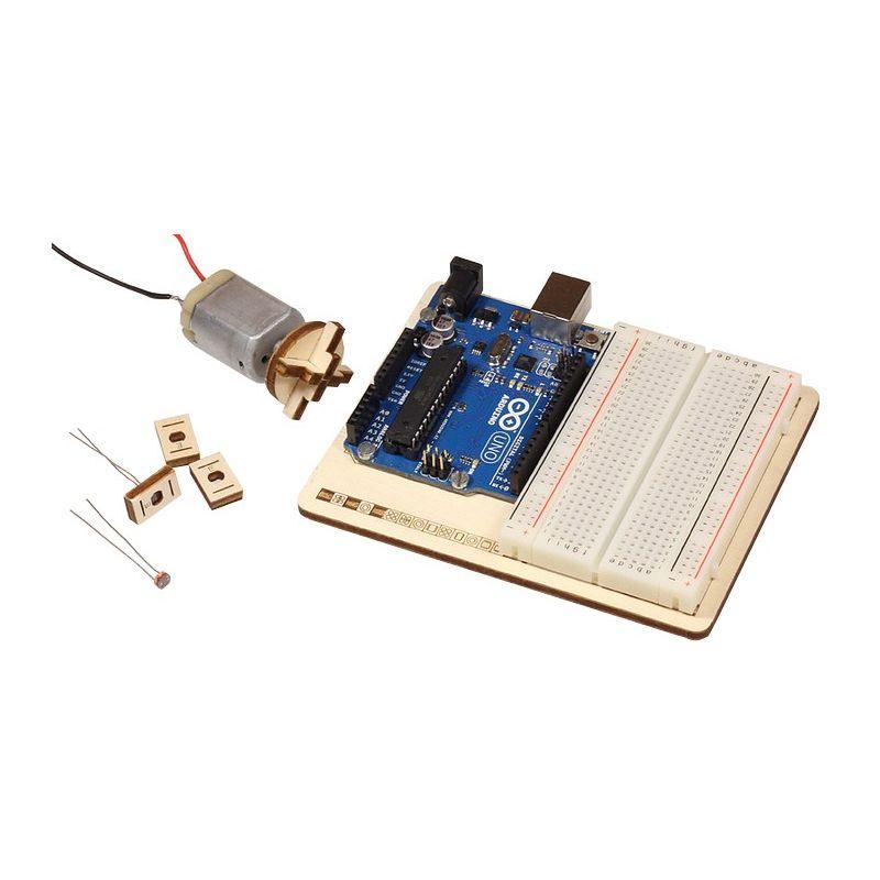 Arduino starter kit francais mchobby vente de