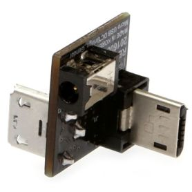 Carte alim USB-DC