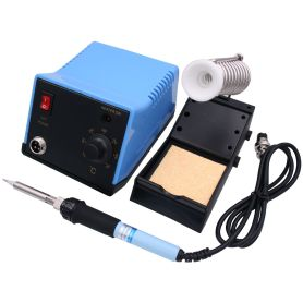 Ananlog Soldering Station - 48w Iron - 150 to 420°C