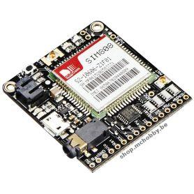 FONA 808 - mini GSM + GPS module - µFl