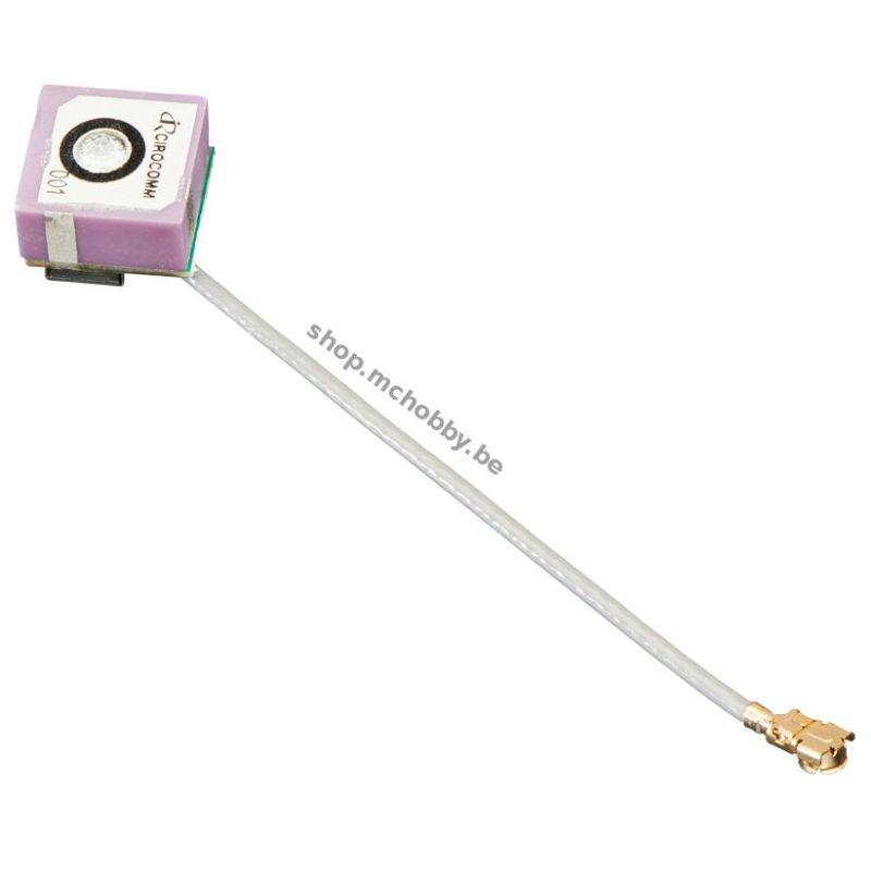 Passive GPS Antenna uFL -2dBi gain