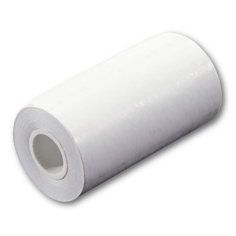 Thermal paper roll for printer