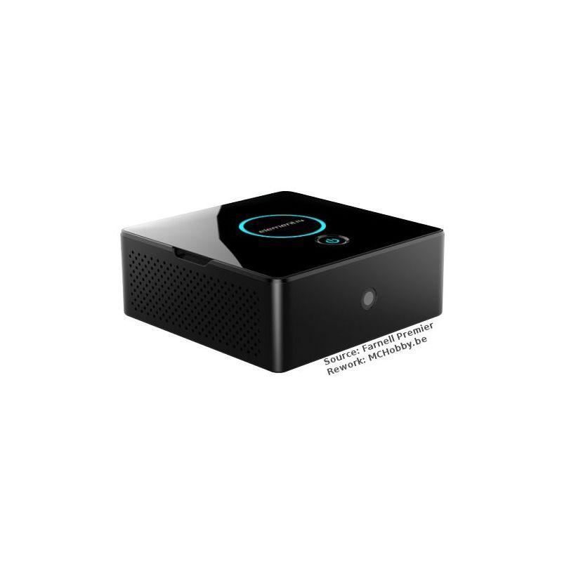 Pi Desktop pour Raspberry-Pi