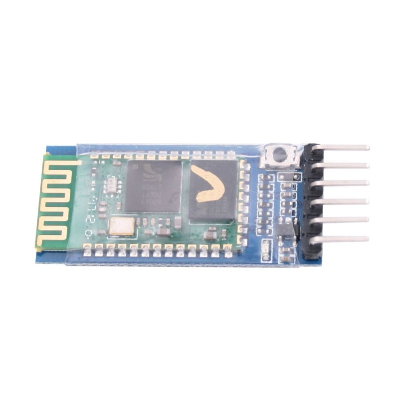 HC-05 Bluetooth Serial