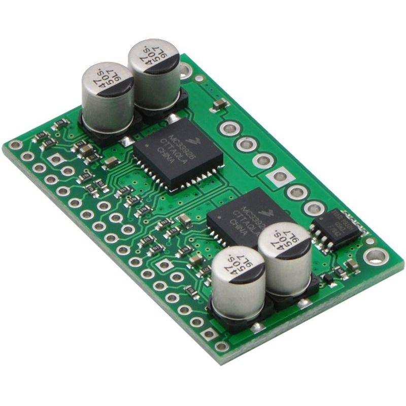 Double contrôleur moteur MC33926, 3A, 5-28V