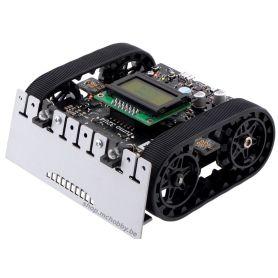 Robot Zumo 32U4 - Assemblé + moteur