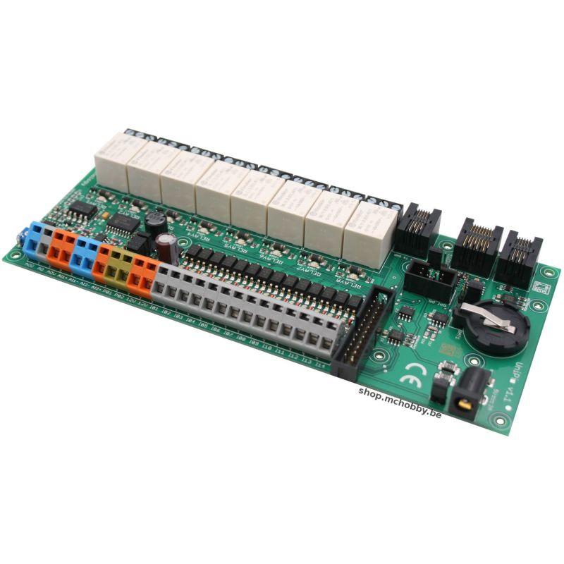 Extension UniPi pour Raspberry-Pi