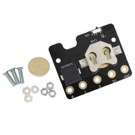 Mi:power power supply board for MicroMicro:bit