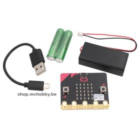 Micro:bit - kit de démarrage
